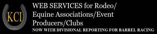 KCI ASSOCIATION WEB SERVICES